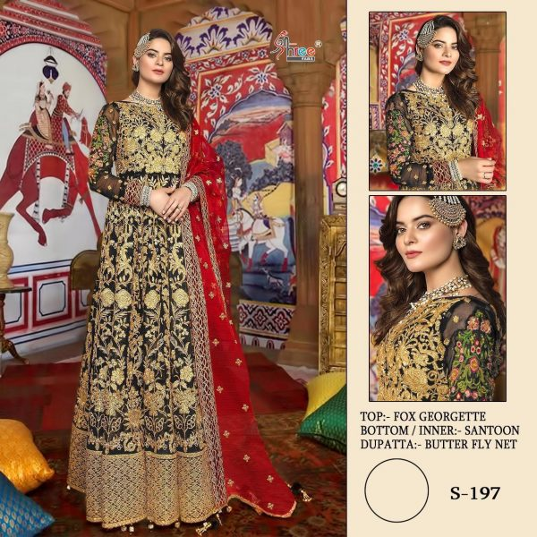 SHREE FABS S 197 DESIGNER COLLECTION ONLINE (4)