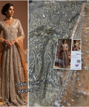 M 3 42015 MARIYA B PARTY WEAR COLLECTION