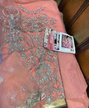 SHANAYA S 27 A PINK DESIGNER SALWAR KAMEEZ ONLINE