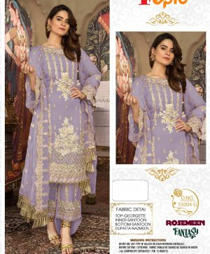 FEPIC 55004 G WHOLESALER OF PAKISTANI SUITS