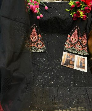 KHAYYIRA 1098 BLACK ALZOHAIB VOL 2 WHOLESALE