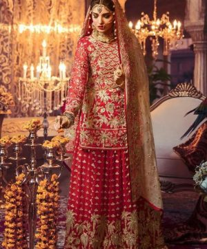 FEPIC 39001 BRIDAL WHOLESALE SALWAR KAMEEZ ONLINE