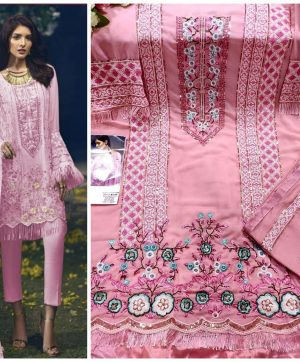 SHANAYA FASHION S 43 NEW COLORS WITH OPEN PICS