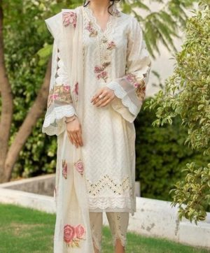 HOOR TEX 21017 COTTON SALWAR KAMEEZ WHOLESALE