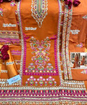 RAMSHA R 297 SALWAR KAMEEZ ONLINE WHOLESALE
