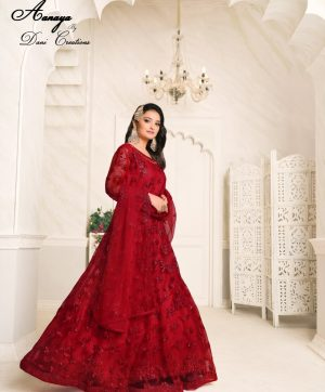 AANAYA VOL 1804 BY DANI CREATION WHOLESALE