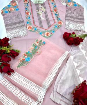 LAIBA AM VOL 54 READYMADE COLLECTION WHOLESALE