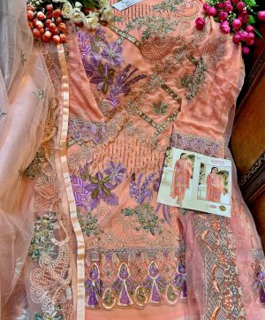 SHREE FABS 1565 SALWAR KAMEEZ WHOLESALE