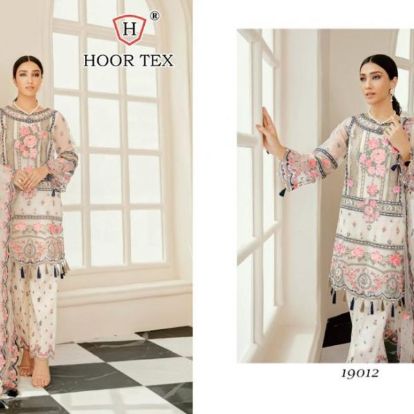 HOOR TEX 19012 SALWAR KAMEEZ IN WHOLESALE