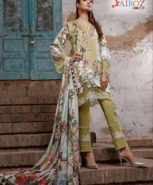 SAIROZ FABS FIRDOUS VOL 2 SF 1008 WHOLESALE PRICE