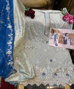ELAF 118 CHAMBELI WHOLESALE SALWAR KAMEEZ