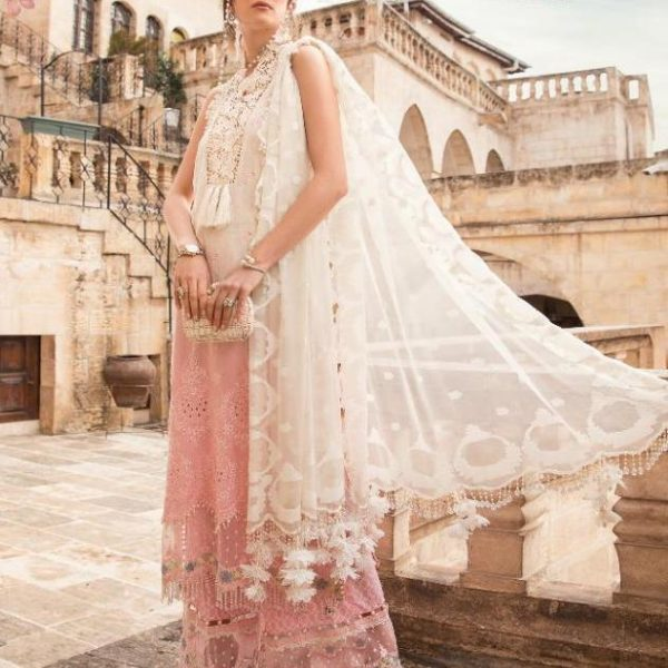 SHREE FABS MARIYA B LAWN EID 2021 VOL 1 SINGLES
