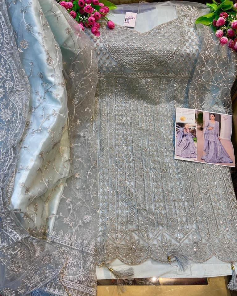 SHREE FABS S 275 WHOLESALE SALWAR KAMEEZ ONLINE