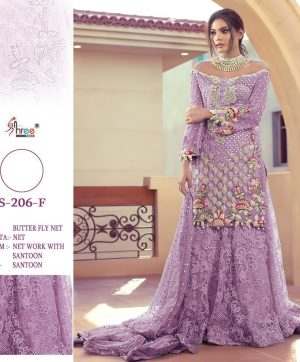 SHREE FABS S 206 F BEST PRICE ONLINE WHOLESALE