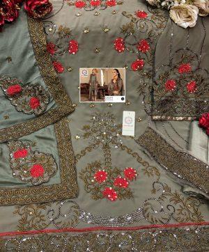 AFFAN CREATION 116 SALWAR KAMEEZ FOR RESELLERS