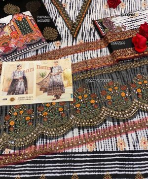 SHREE FABS MARIYA B 1737 WHOLESALE SALWAR KAMEEZ