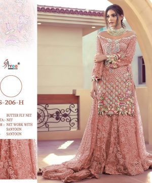 SHREE FABS S 206 H BEST PRICE ONLINE WHOLESALE