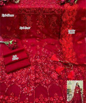 SHANAYA S 59 ROSE BIRDAL SALWAR KAMEEZ WHOLESALE