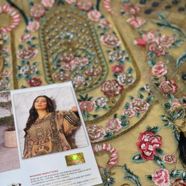 SHANAYA S 66 ROSE BRIDAL SALWAR KAMEEZ ONLINE2