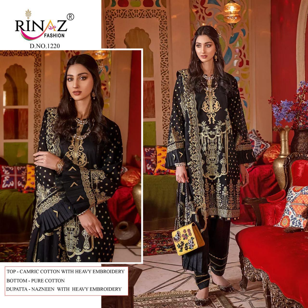 RINAZ FASHION 1220