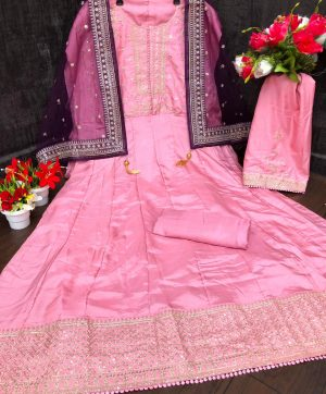GOWN MANUFACTURER 13921 B FOR RESELLER AT BEST PRICE